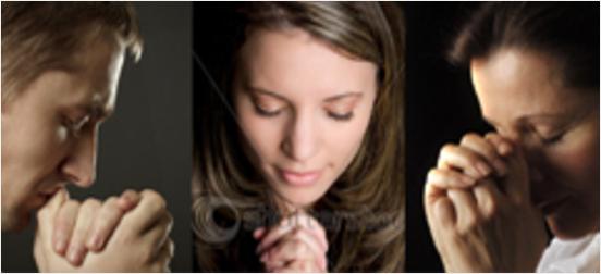 Общецерковное молитвенное служение