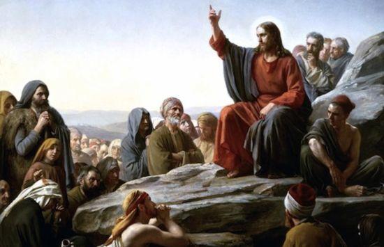 Служение проповеди