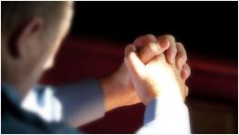 Необходимость молиться