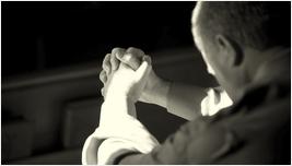 Спасение душ и молитвенное собрание