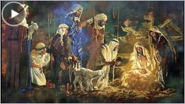 Первые свидетели Рождества