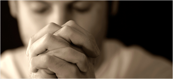 Как молиться публично?