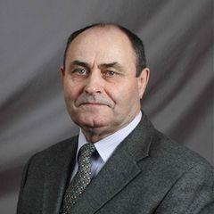 Александр Петрович Башев
