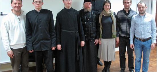 Православно-баптистский диалог